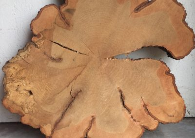 Oak Slab